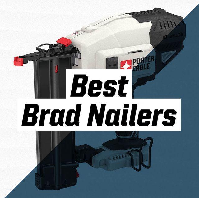best brad nailers