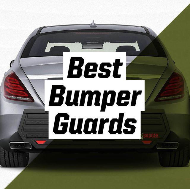 best bumper guards