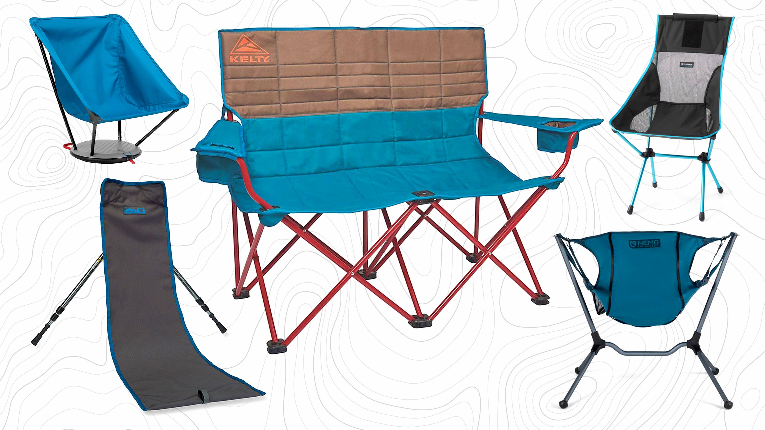 Best Camp Chairs 2020 | Portable Camping Chair Reviews