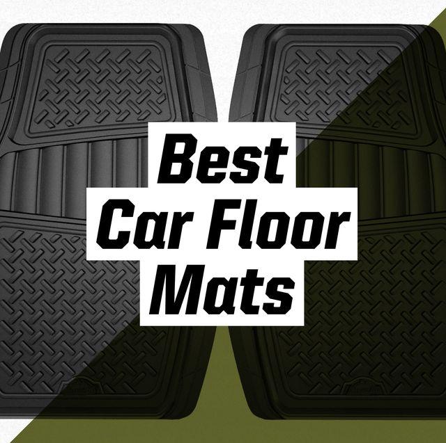 best car floor mats