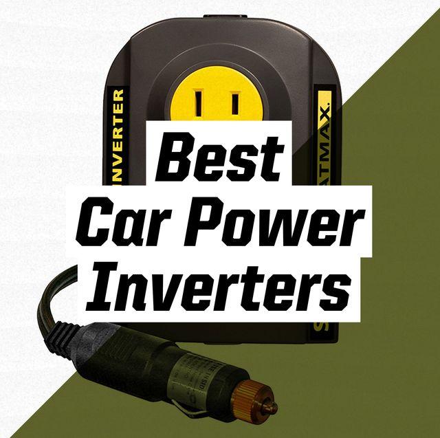 best car power inverters