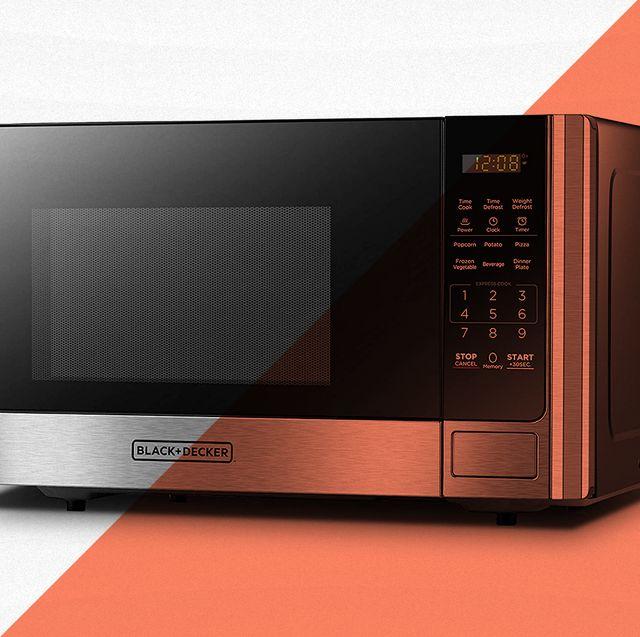 best cheap microwaves