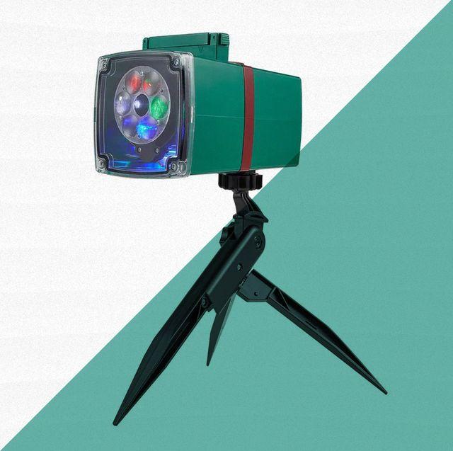 best christmas light projector