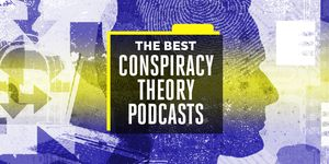 Best Conspiracy Theory Podcasts