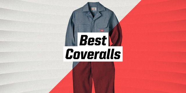 best coveralls