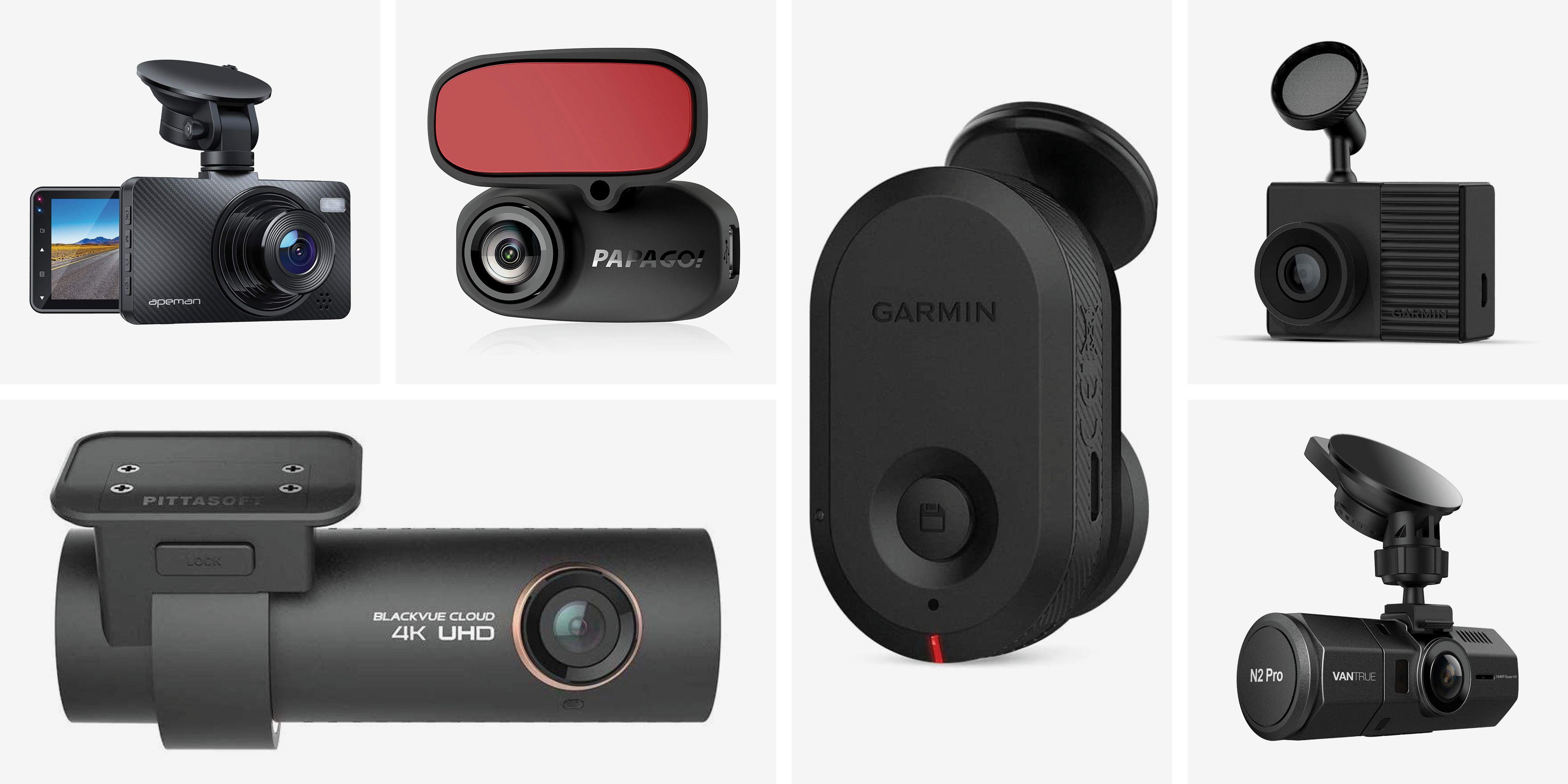 Best Dash Cams 2020 Dash Cam Reviews