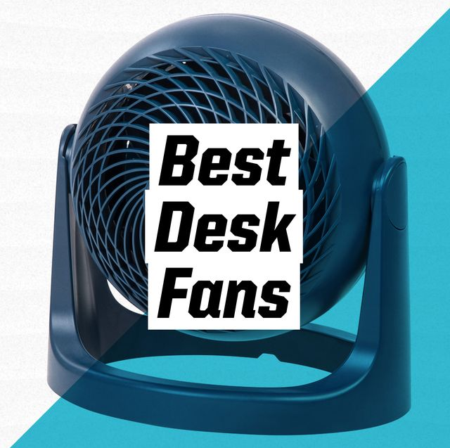 best desk fans