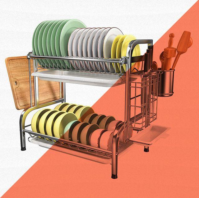 best dish drying racks