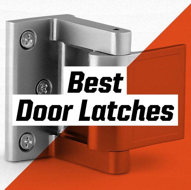 best door latches