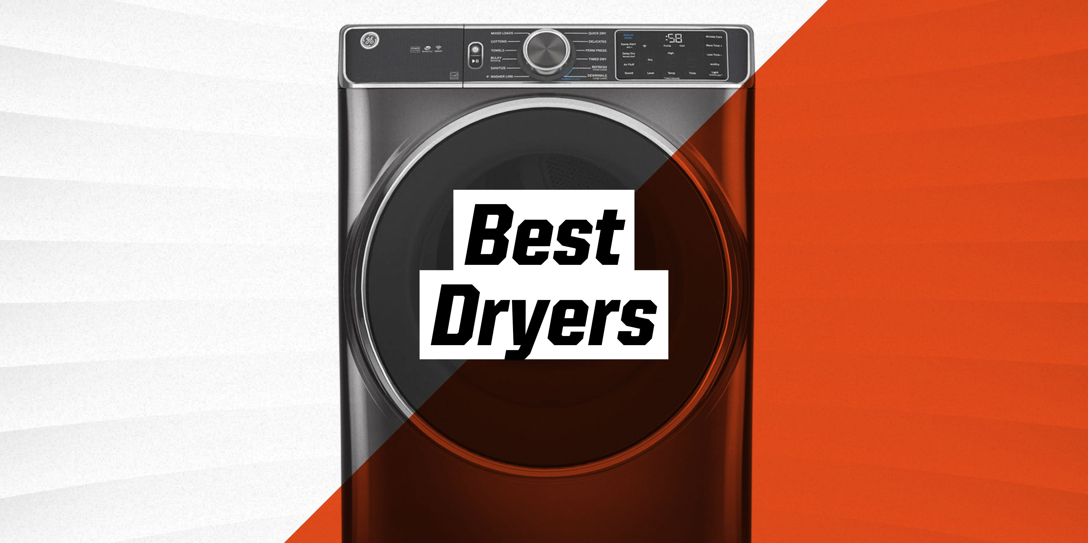 The Best Dryers, From the Basic to the Tricked-Out