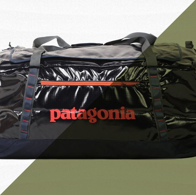 The 9 Best Duffel Bags for Your Next Trip