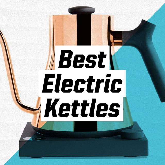 best electric kettles