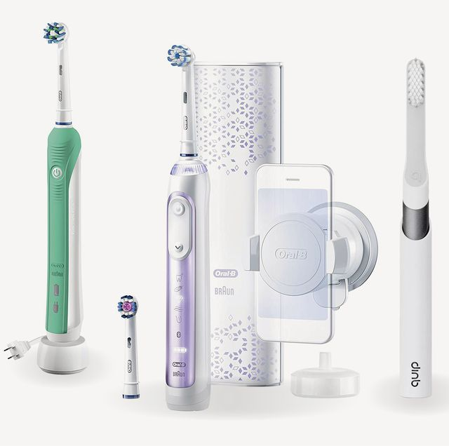 Best Electric Toothbrushes - Get Cleaner Teeth With These Brushes