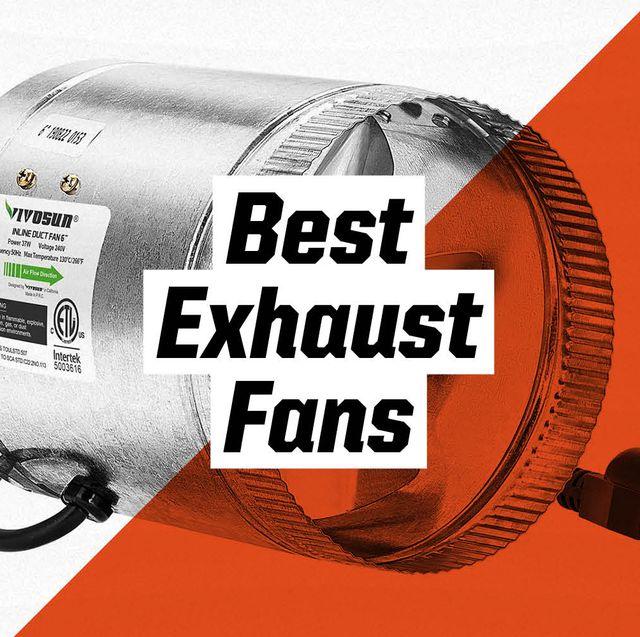 best exhaust fans