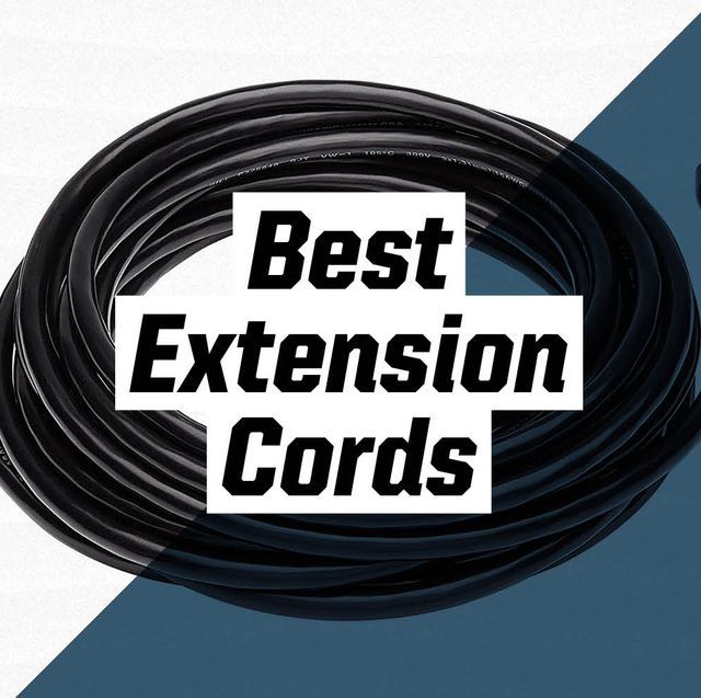 best extension cords