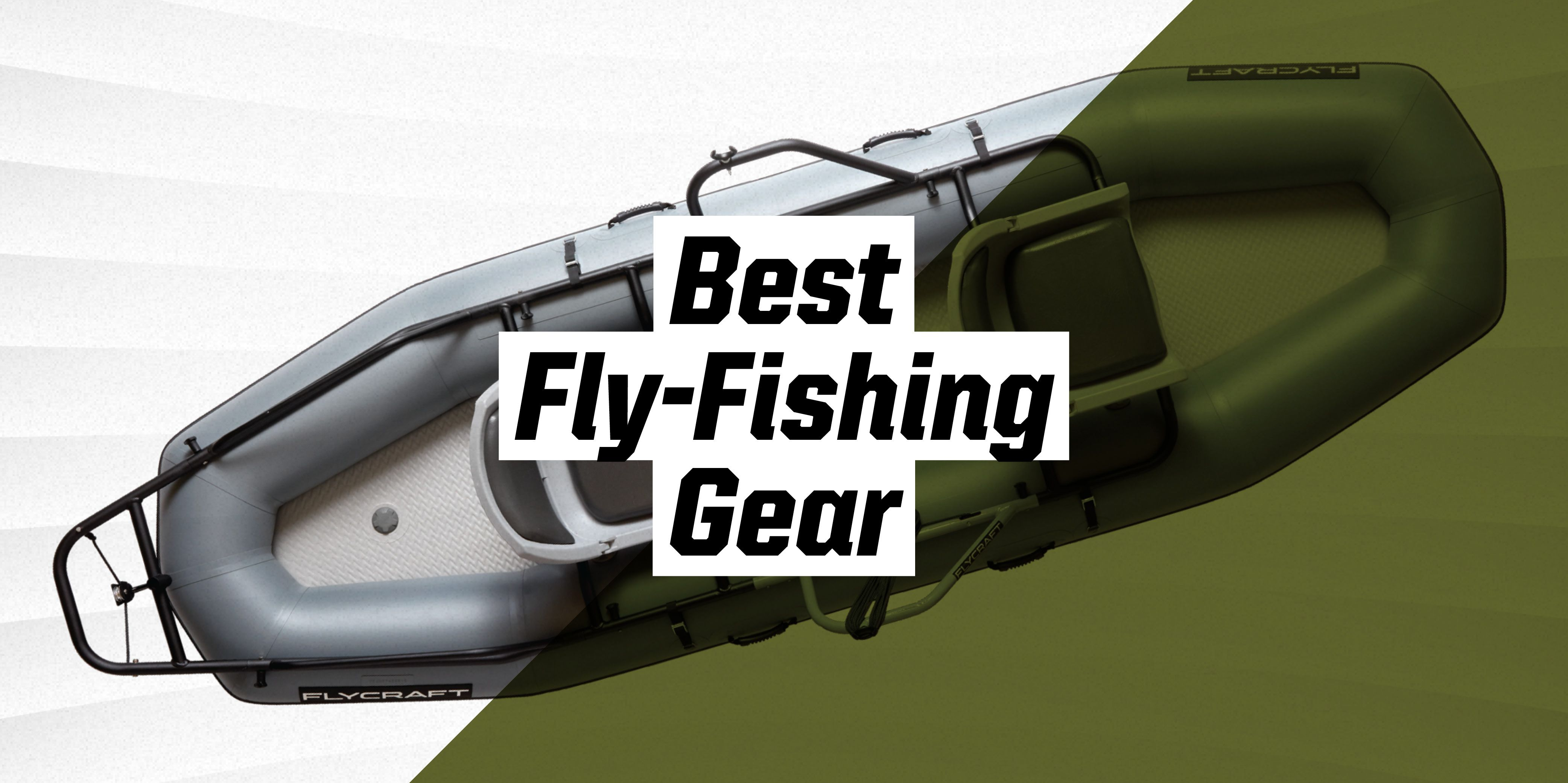 The Best Fly-Fishing Gear for Spring and Summer Casting