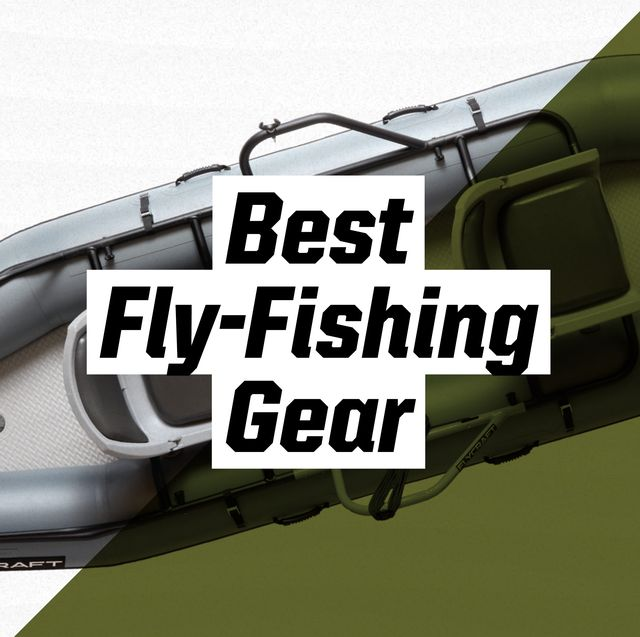 best fly fishing gear
