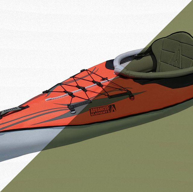 The Best Folding Kayaks for Hitting the Water Anywhere