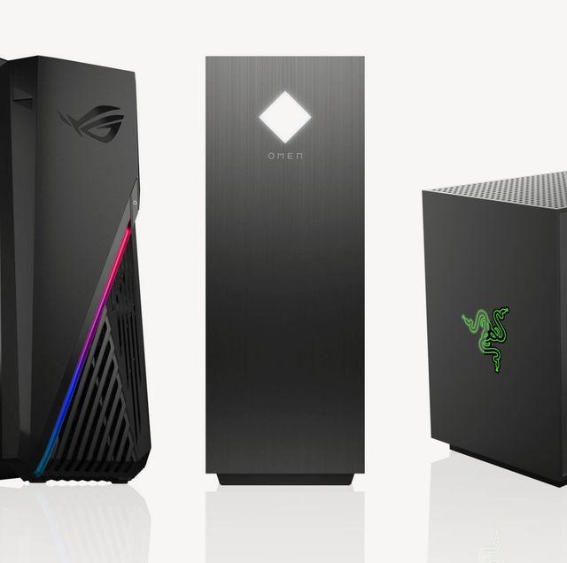 best gaming desktops
