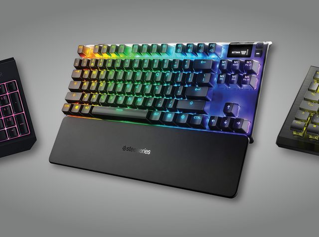The 5 Best Gaming Keyboards for Your Desktop Setup