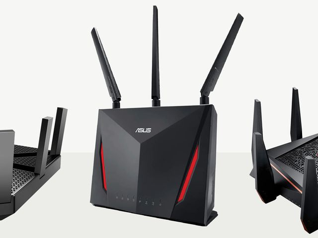 The 5 Best Wi-Fi Routers to Speed Up Your Gaming