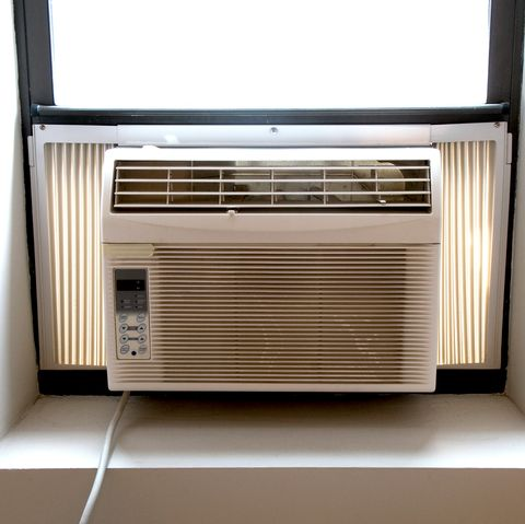 Air Condition Installation How To Install A Window Ac Unit