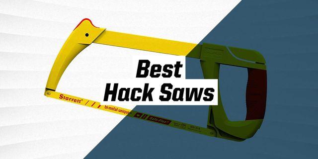 best hack saws