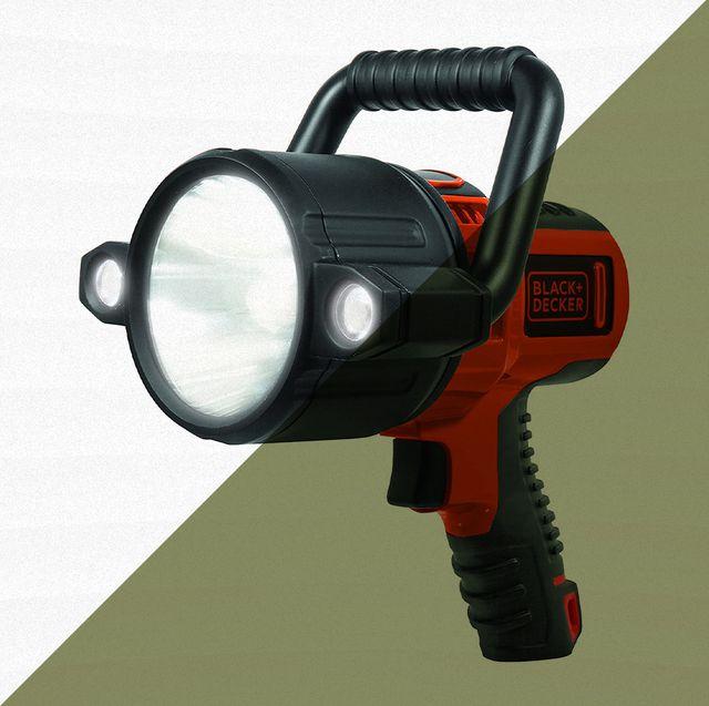 best handheld spotlights