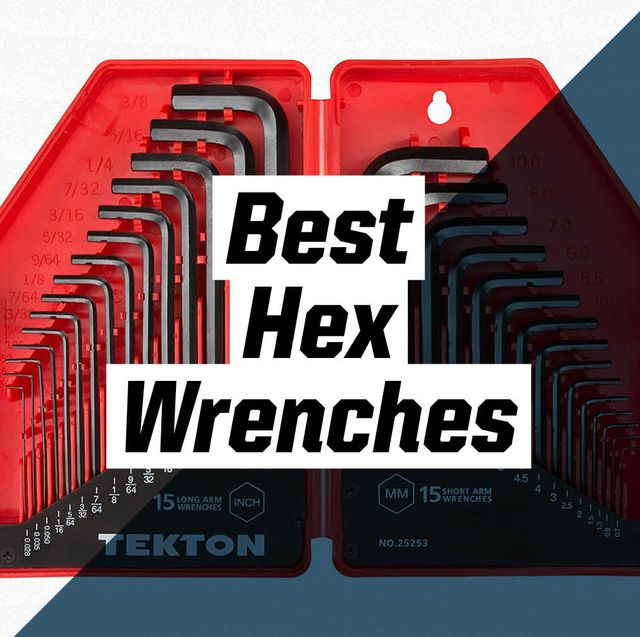 best hex wrenches