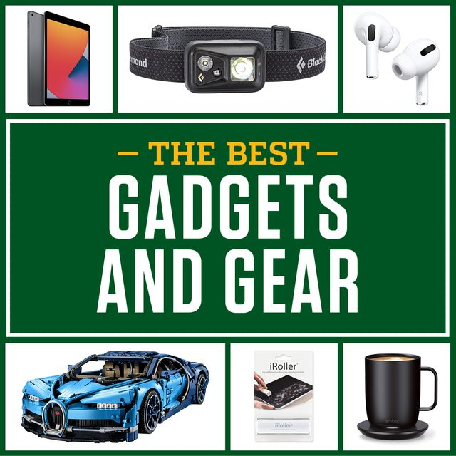 best holiday gadgets and gear