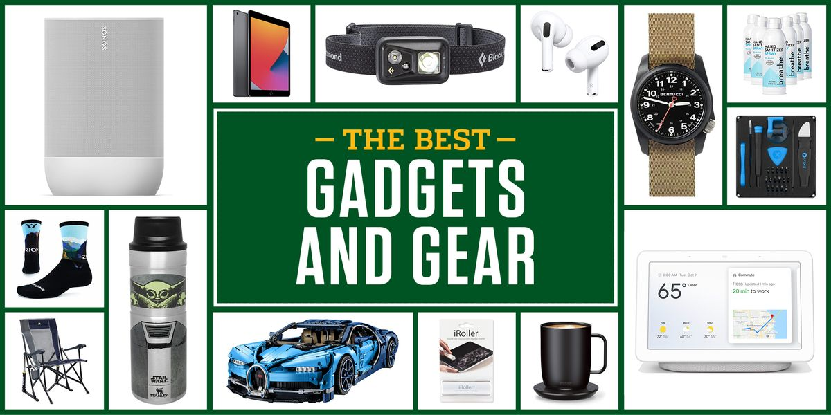 50 Editor-Approved Gadget and Gear Gifts for the Holidays, Vectribe