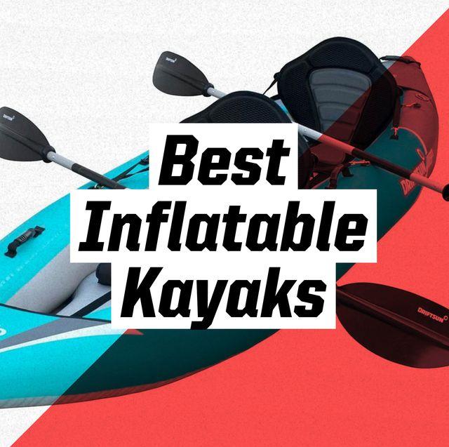 best inflatable kayaks