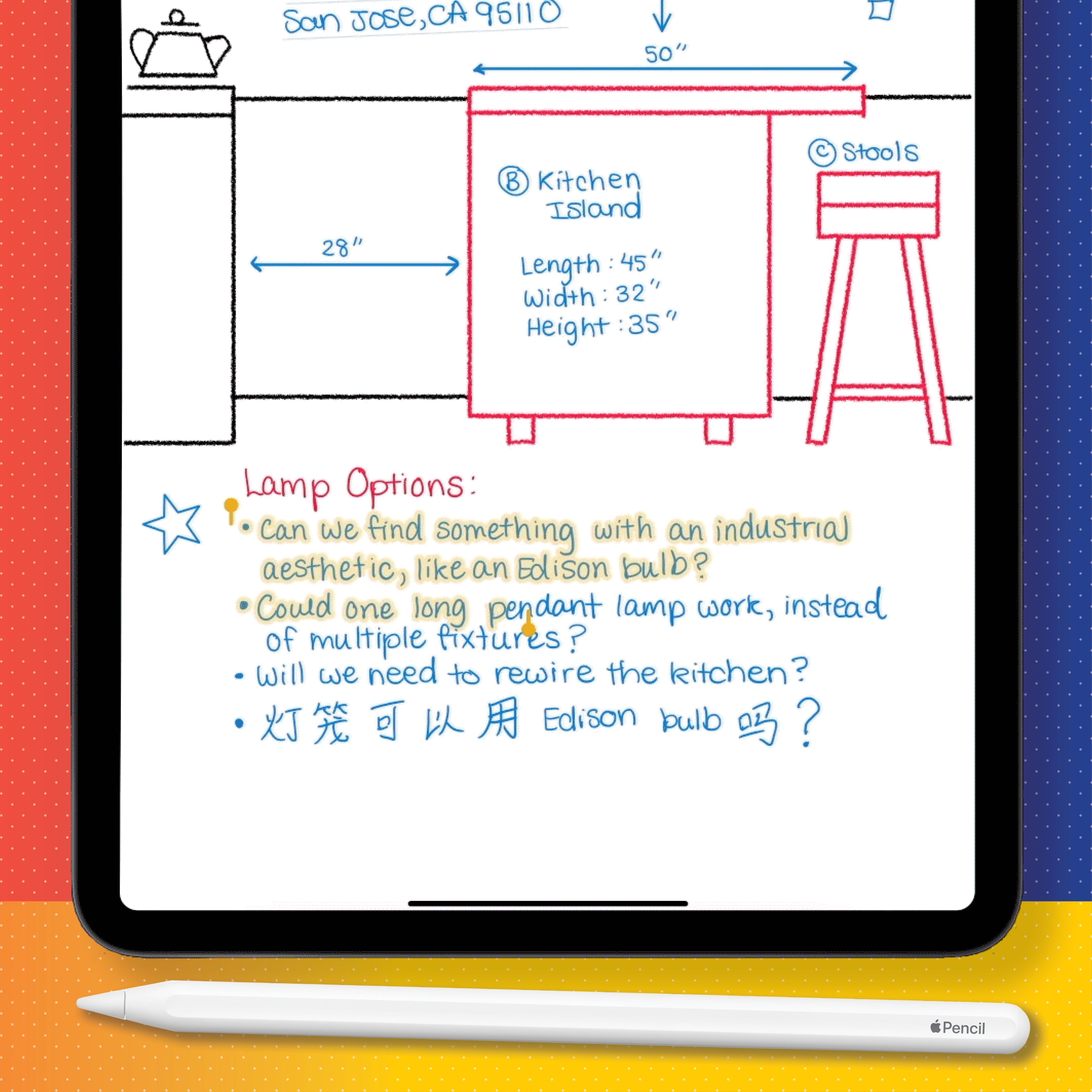 The iPad's Handwriting Recognition Shows How Apple Does Machine Learning