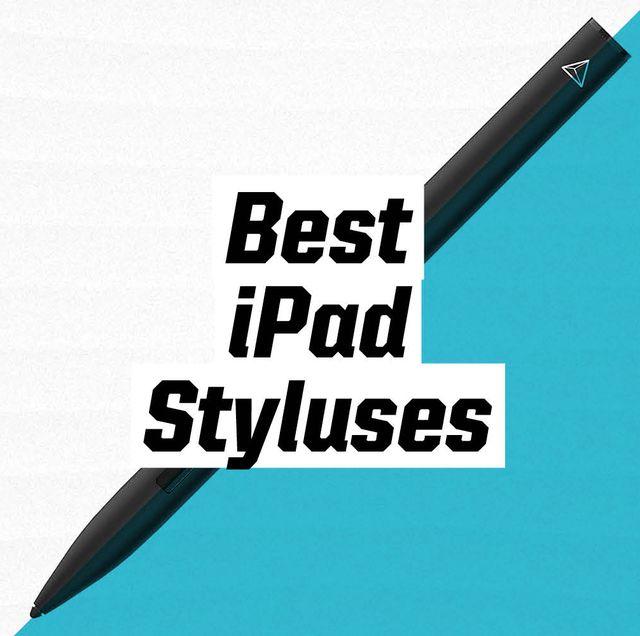 best ipad styluses