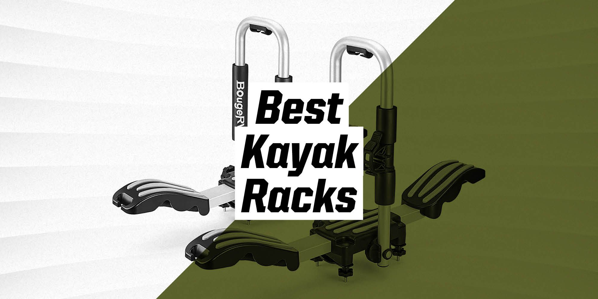 The Best Kayak Racks for Your Car or SUV