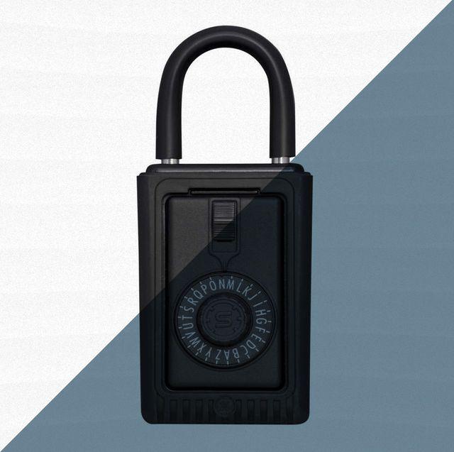 key lock boxes