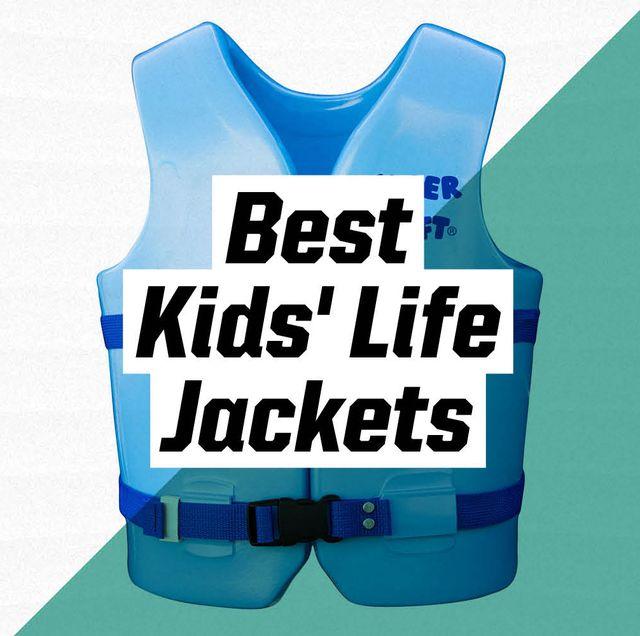 best kids life jackets