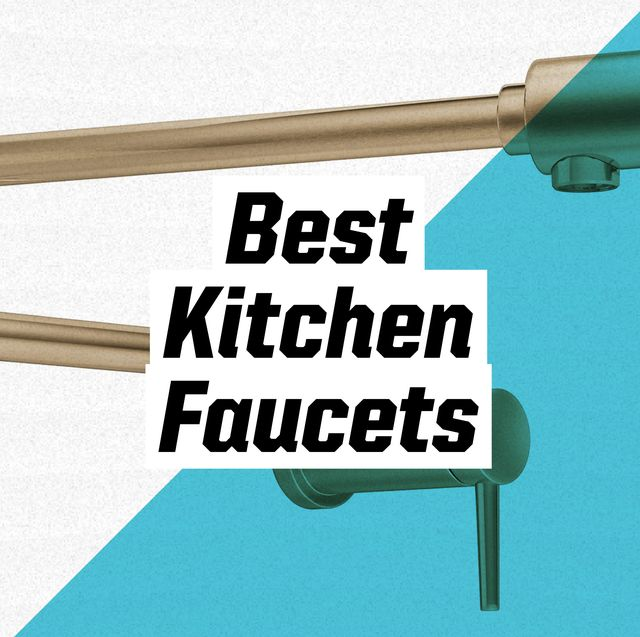 9 Most Popular Kitchen Faucet Styles 2021 Best Kitchen Faucets