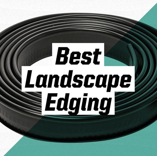 best landscape edging
