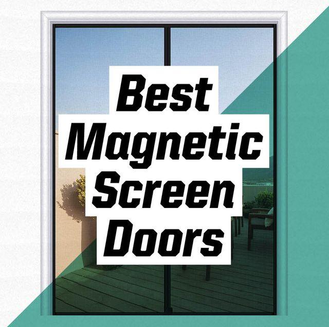 magnetic screen doors
