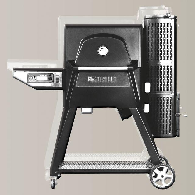 Masterbuilt 560 Digital Smoker Review Best Grills 2020
