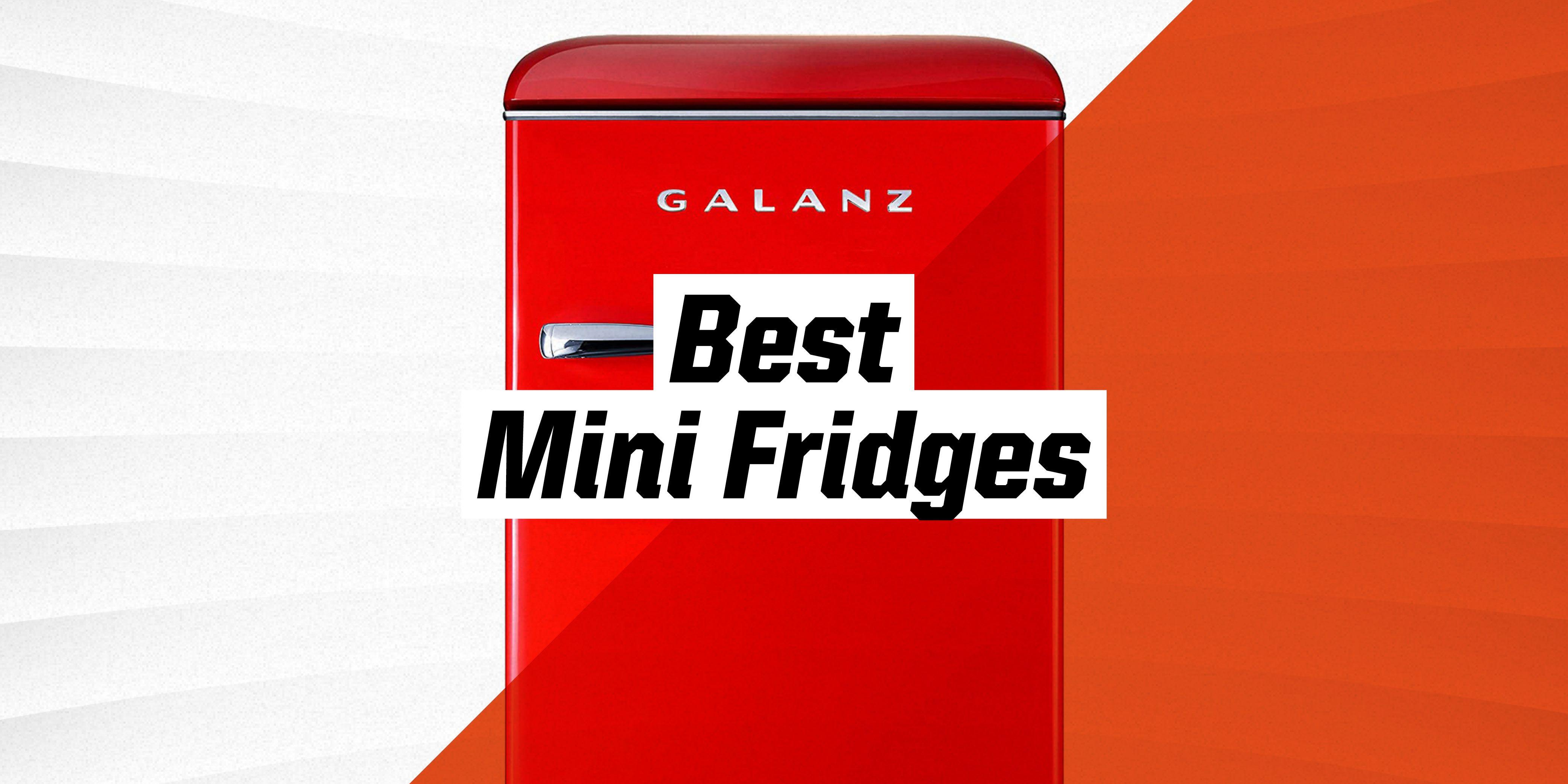 The 9 Best Mini Fridges for Summer Drinks and Snacks