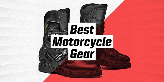 best motorcycle gear