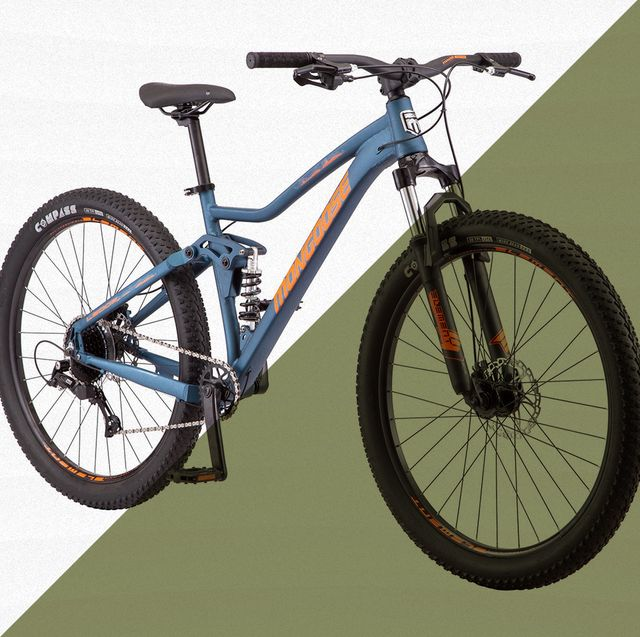 best affordable mountain bikes