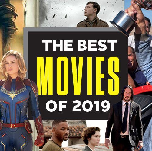 40 Best Movies Of 2019 Best New Sci Fi Movies
