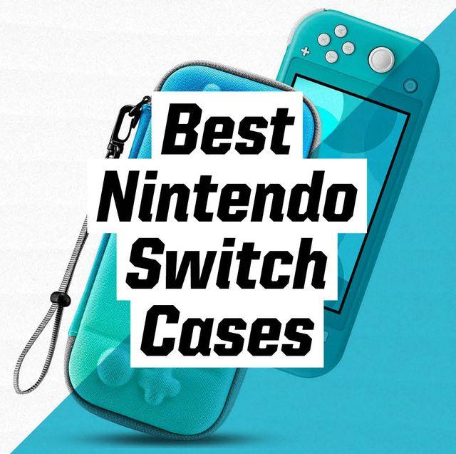 best nintendo switch cases