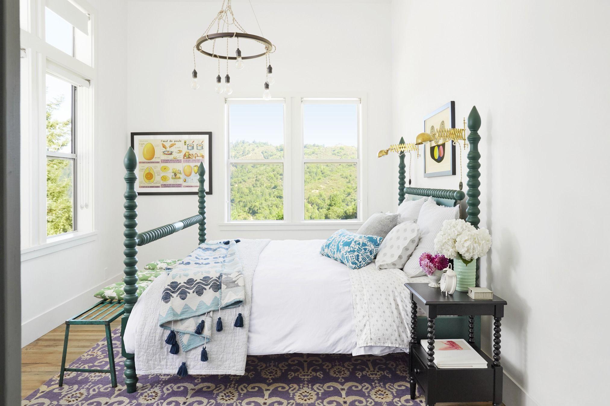10+ Bedroom Decorating Ideas in 10 - Designs for Beautiful Bedrooms