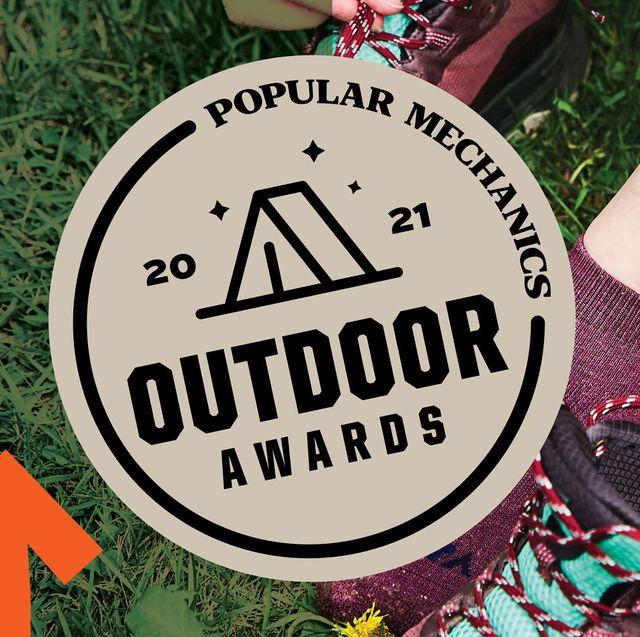 outdoor awards