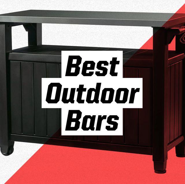 best outdoor bars