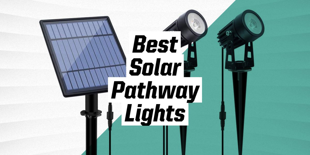 The 10 Best Solar Pathway Lights 2021, What Are The Best Outdoor Solar Lights